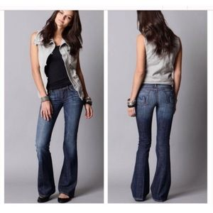 Citizens of Humanity | Ingrid Flare Jeans Size 25